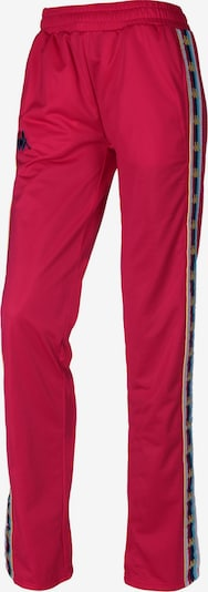 KAPPA Trainingshose 'Valetta W' in pink, Produktansicht
