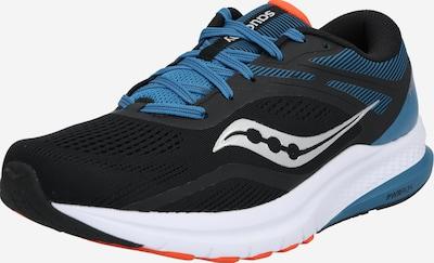 saucony Športová obuv 'Jazz 22' - modré / oranžová / čierna, Produkt