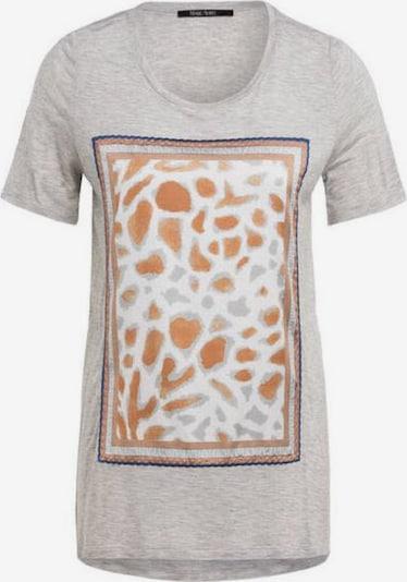 MARC AUREL T-Shirt ' Damen T-Shirt ' in grau, Produktansicht