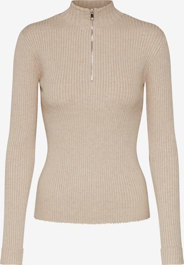 Megztinis 'Alison' iš EDITED , spalva - smėlio, Prekių apžvalga