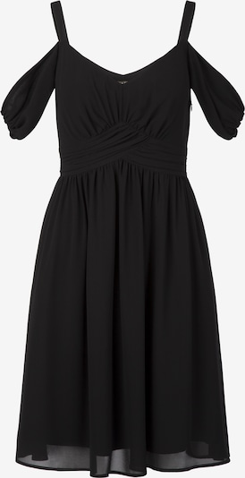 APART Poletna obleka | črna barva, Prikaz izdelka