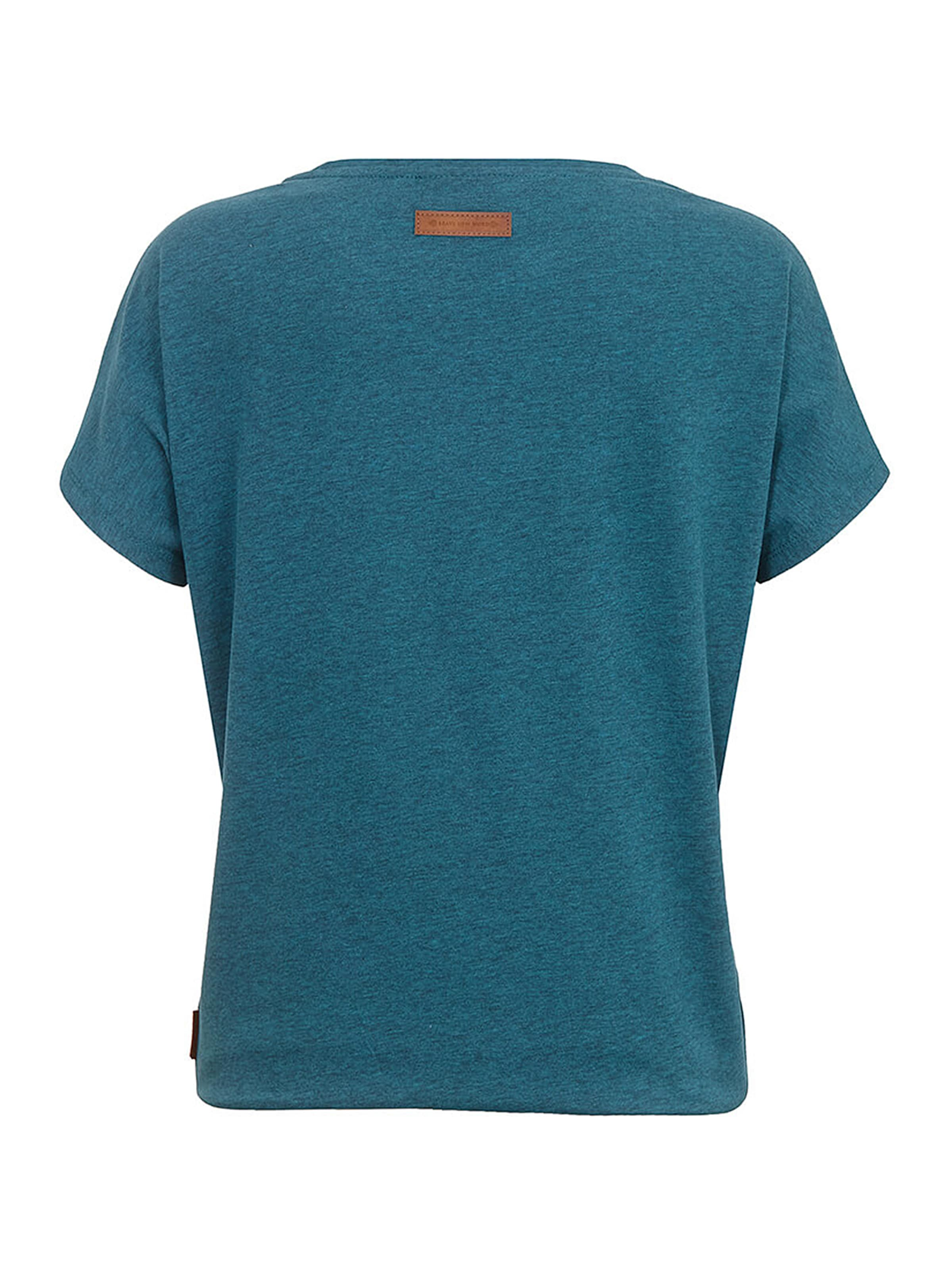 En Bleu 'räuber T Fotzenplotz' Naketano shirt pMqULGSzV