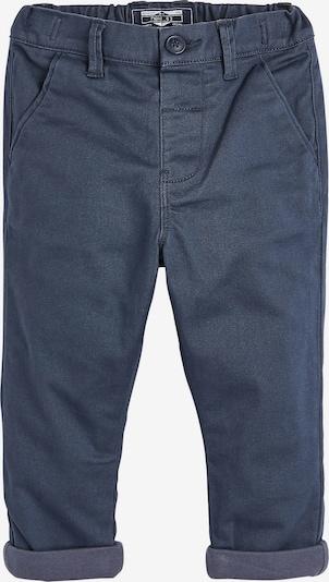 NEXT Stoffhose in blau, Produktansicht