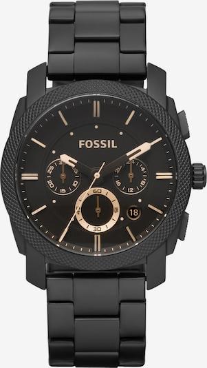 """FOSSIL Chronograph, """"MACHINE, FS4682"""" in schwarz, Produktansicht"""