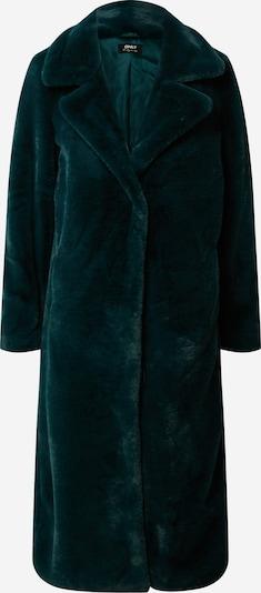 ONLY Talvemantel 'FRIDA' smaragdroheline, Tootevaade