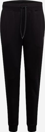 Kelnės 'Destival' iš HUGO , spalva - juoda, Prekių apžvalga