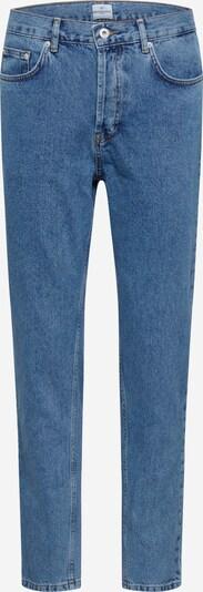 !Solid Jeansy w kolorze niebieski denimm, Podgląd produktu