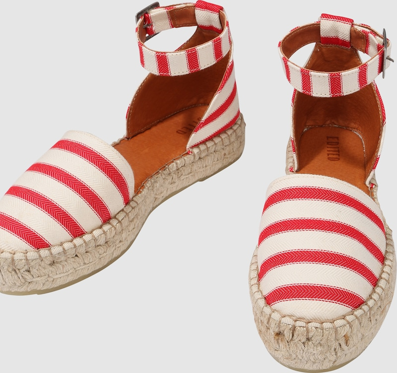 EDITED | Espadrille 'Estella'