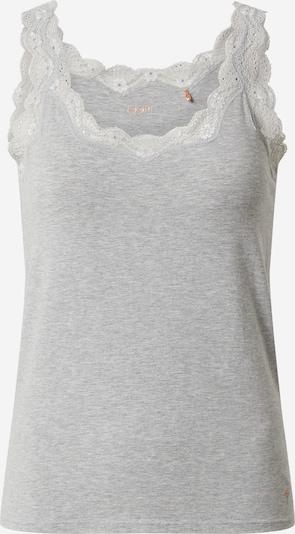 JOOP! Bodywear Onderhemd in de kleur Grijs gemêleerd, Productweergave