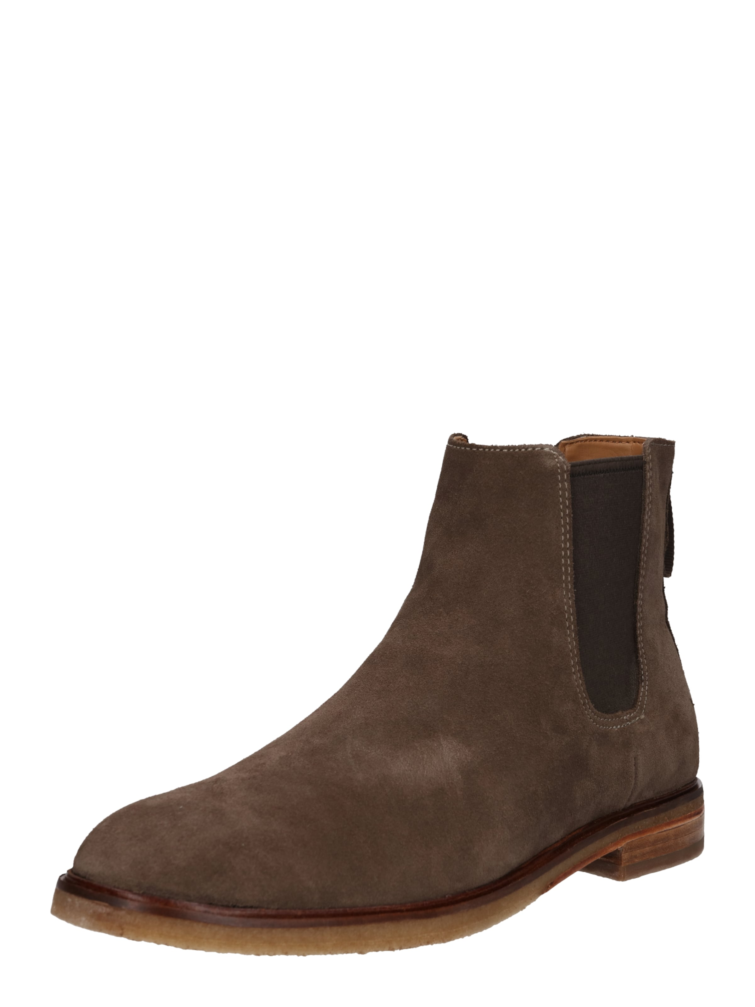 CLARKS Chelsea Boots Clarkdale Gobi Hohe Qualität