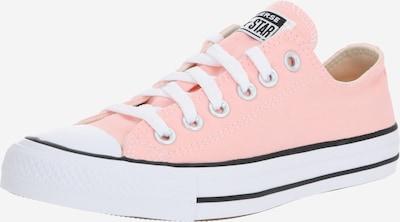 CONVERSE Sneaker CHUCK TAYLOR ALL STAR - OX in rosa / weiß, Produktansicht