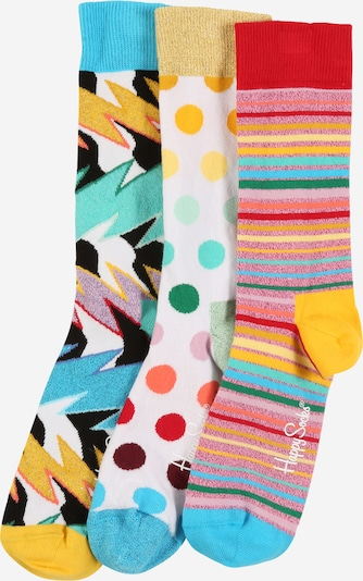 Happy Socks Socken 'Pride Gift Box' in mischfarben, Produktansicht