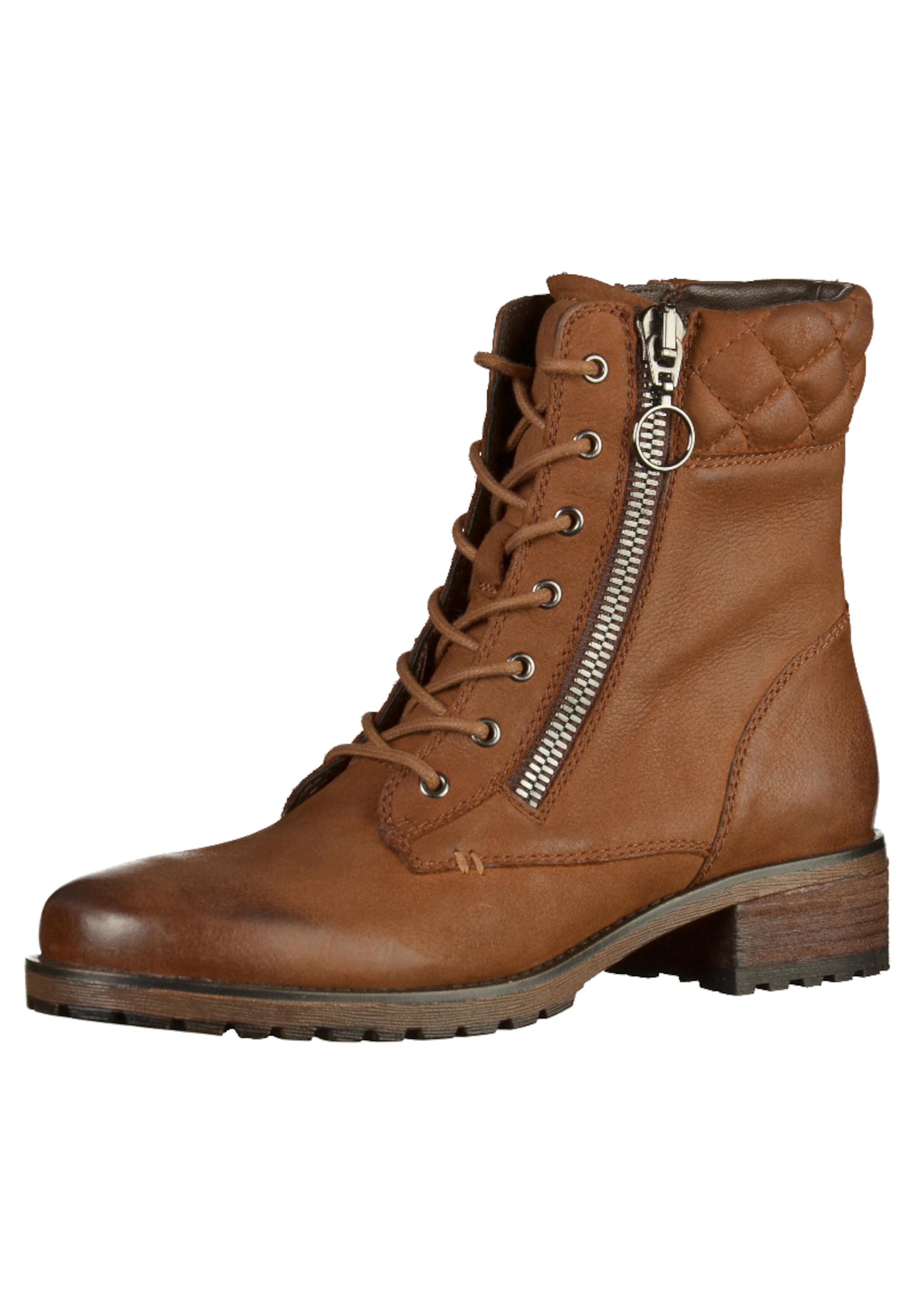 Haltbare Mode billige Schuhe SPM | Schnürstiefel 'Malou Lace' Schuhe Gut getragene Schuhe