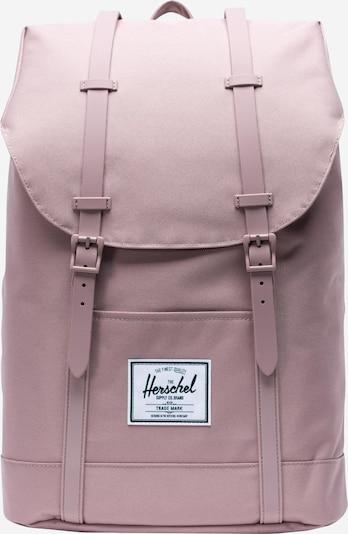 Herschel Batoh 'Retreat' - růžová, Produkt