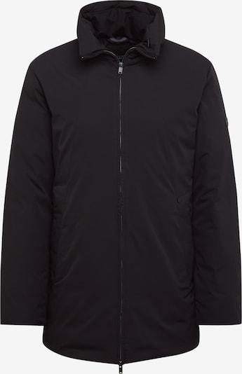 Žieminė striukė 'JPRROME' iš JACK & JONES , spalva - juoda: Vaizdas iš priekio