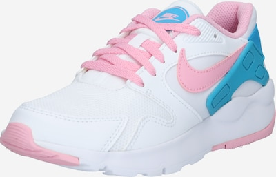 Nike Sportswear Schuhe 'Victory' in türkis / hellpink / weiß, Produktansicht