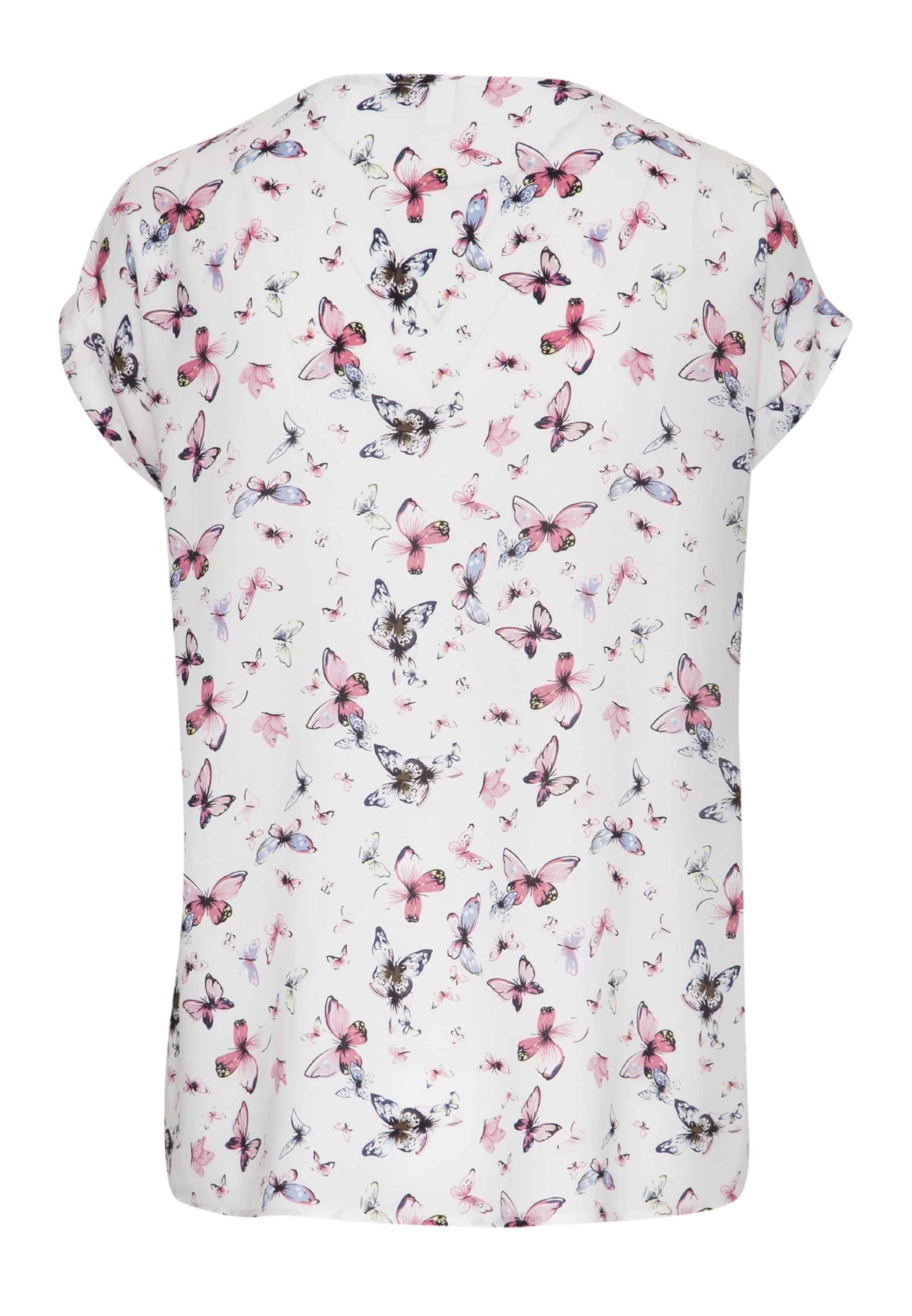 Freies Verschiffen Preiswerter Preis Neueste Online-Verkauf SEIDENSTICKER Shirtbluse 'Schwarze Rose' Niedrig Kosten Günstig Online Günstig Kaufen Outlet Empfehlen Online wsBjiL5
