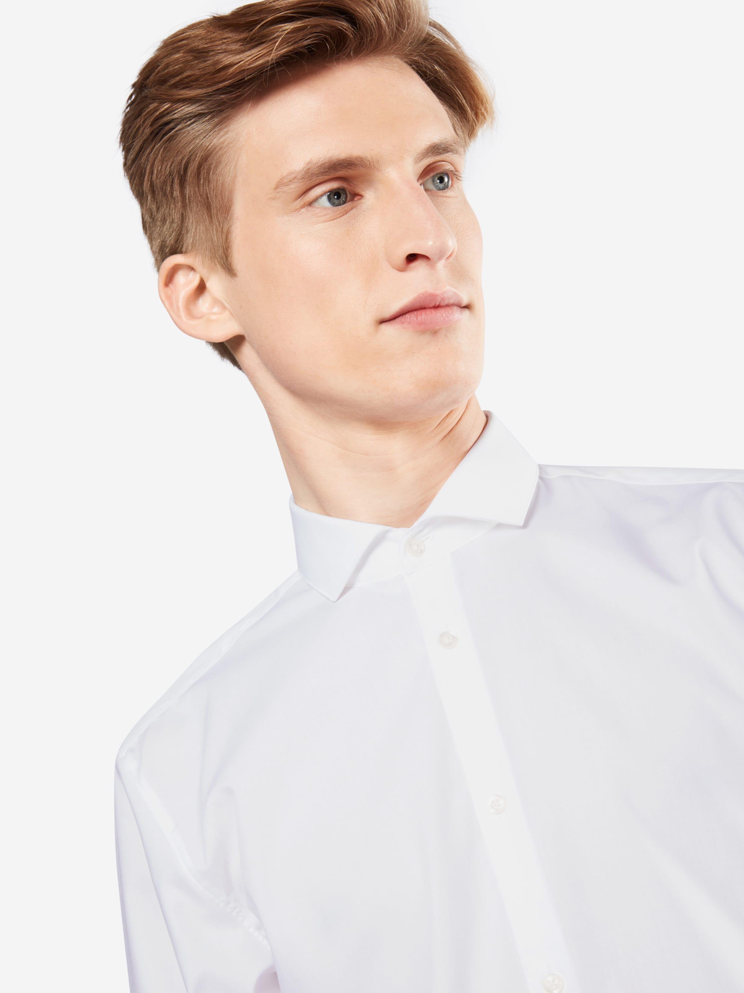 Super Angebote Freies Verschiffen Schnelle Lieferung HUGO Extra slim fit Business-Hemd 'Erriko' Verkauf Authentisch jySOEC71Rk