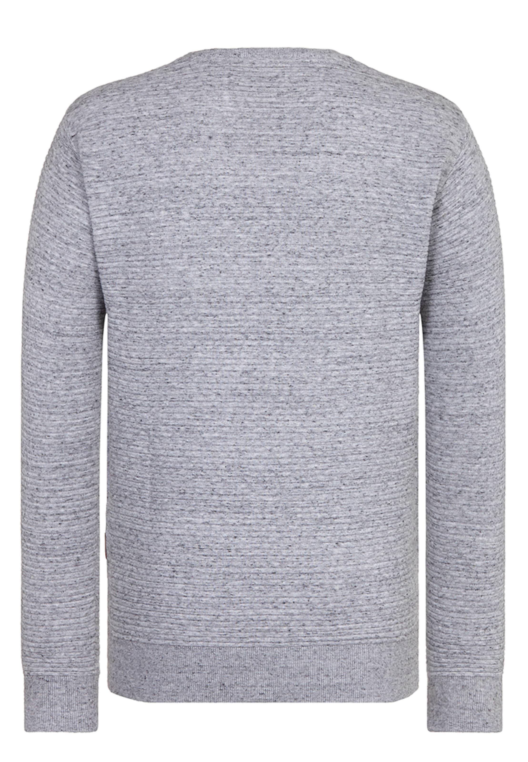 Naketano 'hans Schwanz' In Grau Pullover wP0Onk