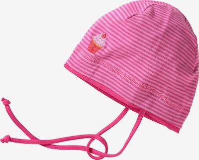 MAXIMO Topfmütze in pink, Produktansicht