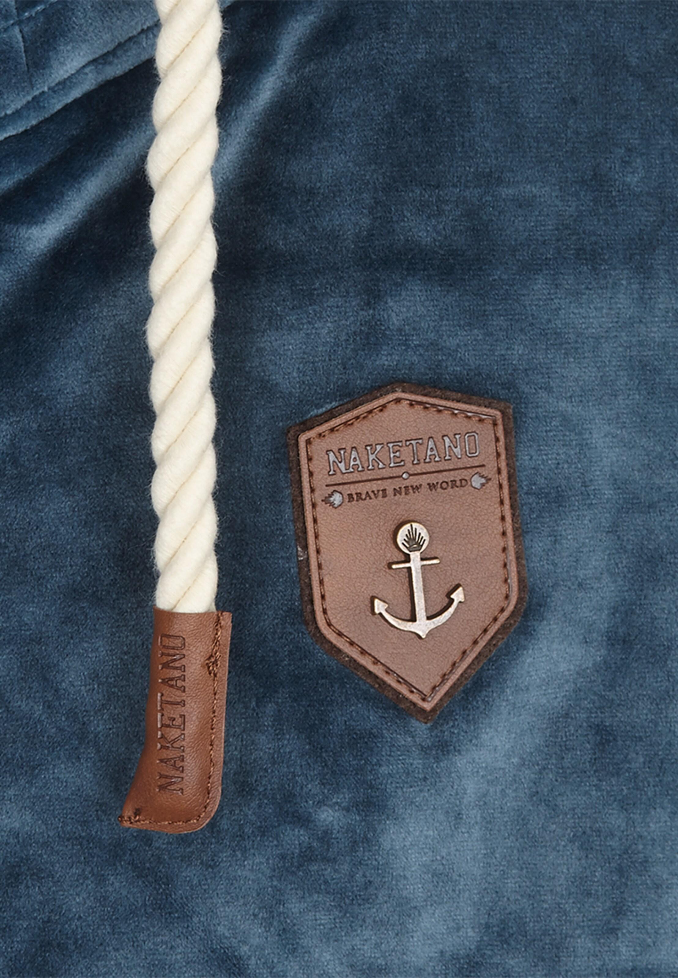 naketano Zipped Jacket 'Ivic Mack III' Online HQEiW