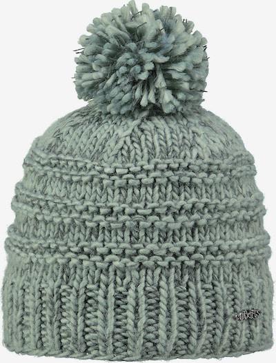 Barts Mütze 'Tara' in grün, Produktansicht