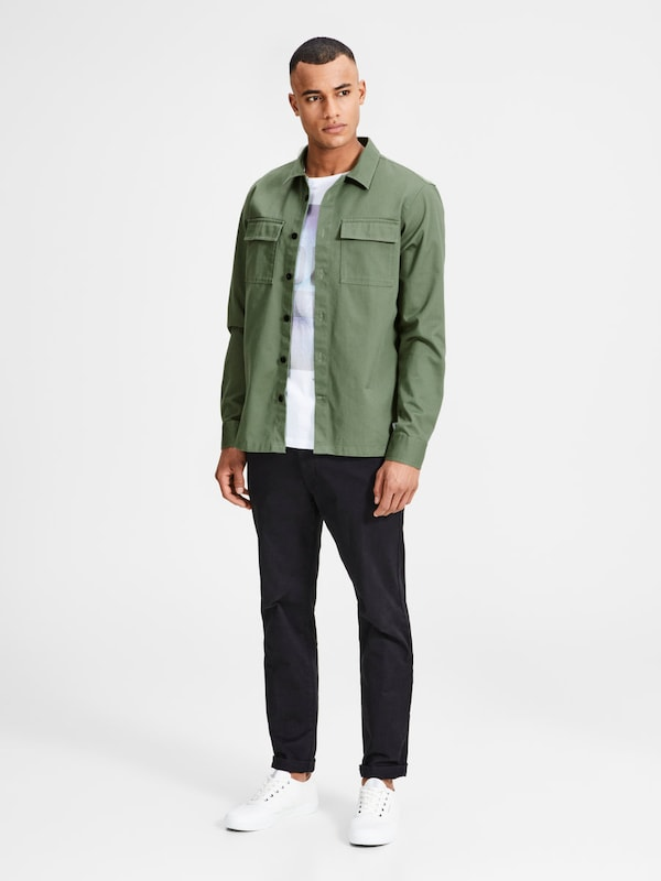 JACK & JONES Arbeiter Hemd