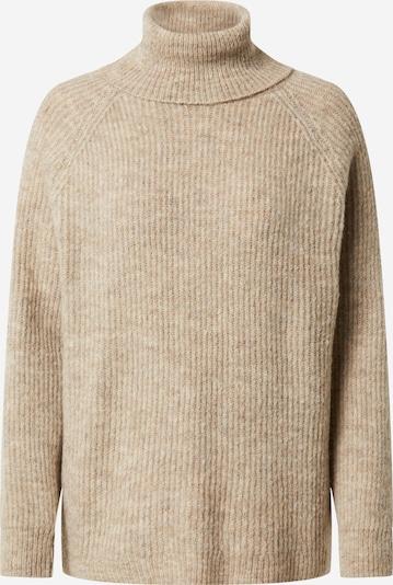 Herrlicher Pullover 'Jo Ann' in beige, Produktansicht