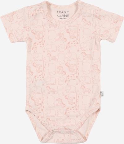 Hust & Claire Bodystocking 'Barni' in rosa, Produktansicht