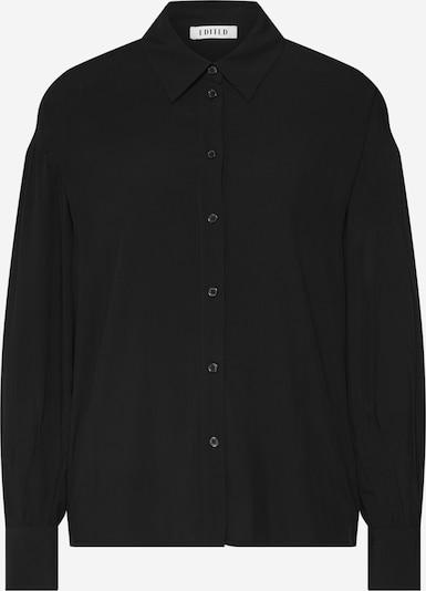 EDITED Blouse 'Emina' in de kleur Zwart, Productweergave