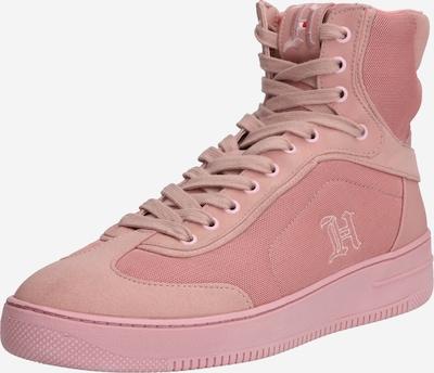 Sportbačiai su auliuku 'LH MODERN ' iš TOMMY HILFIGER , spalva - rožinė, Prekių apžvalga