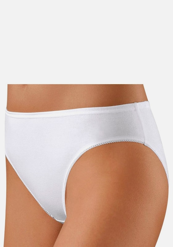 PETITE FLEUR Bikinislips (5 Stück)
