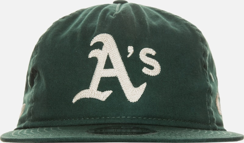 NEW ERA 9FIFTY MLB Chain Stitch Oakland Athletics Cap