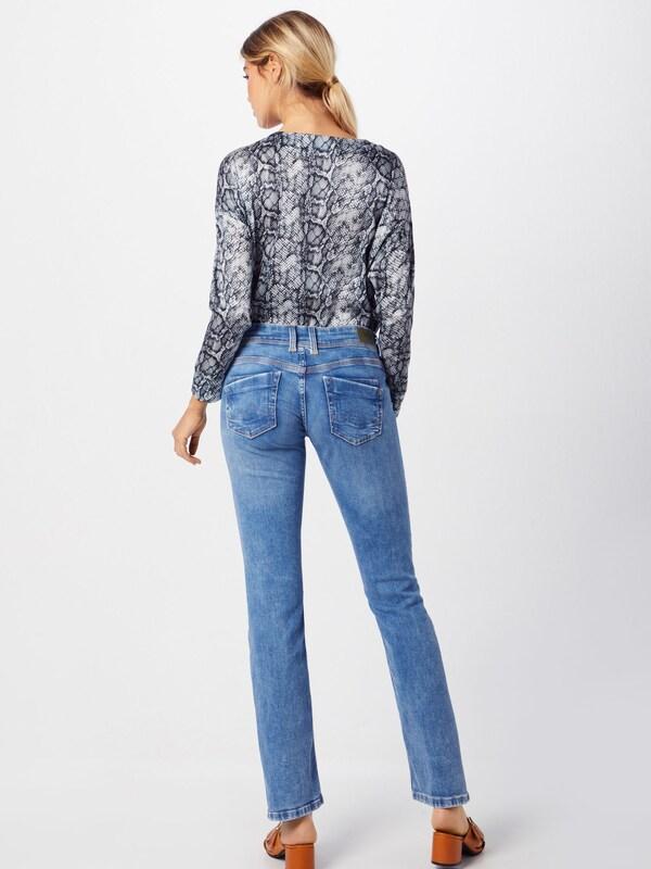 Denim 'saturn' Pepe En Bleu Jean Jeans 1KJc3lTF