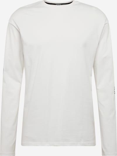 Only & Sons Shirt 'ONSNAGOYA' in weiß, Produktansicht
