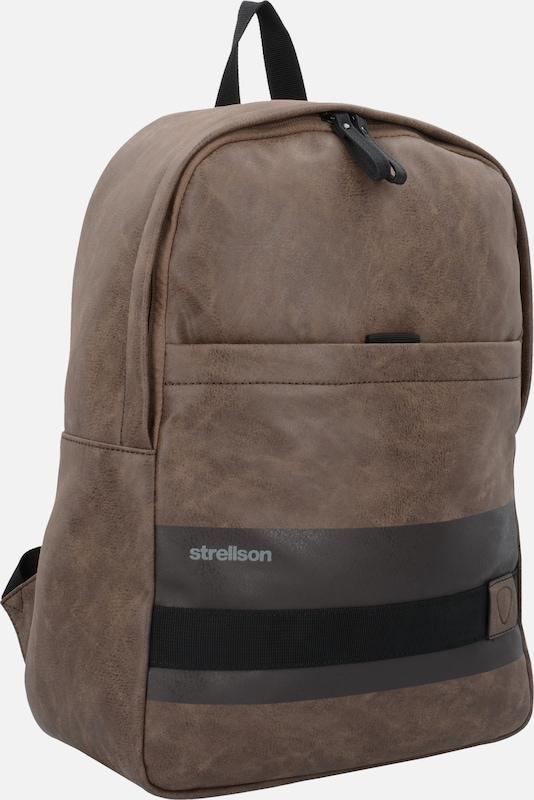 Strellson Finchley Rucksack 43 Cm