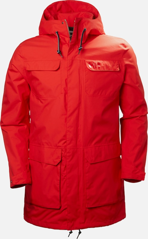 HELLY HANSEN Parka 'Captains Rain'
