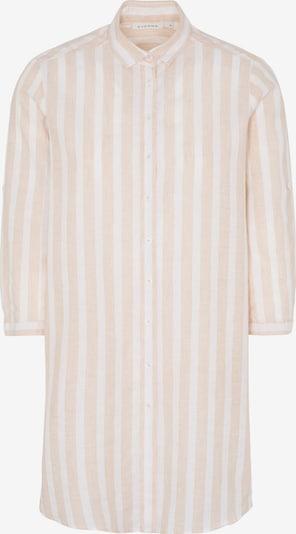 ETERNA Dreiviertelarm Blusenkleid MODERN CLASSIC in beige, Produktansicht
