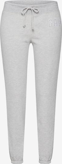 GAP Nohavice - svetlosivá, Produkt