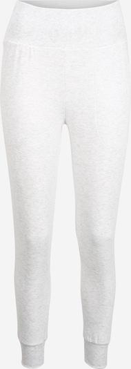 NIKE Pantalon de sport 'Flow' en blanc, Vue avec produit