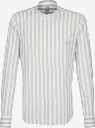 Jacques Britt Hemd in beige / stone, Produktansicht