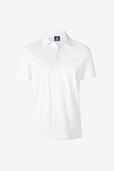 STRELLSON Poloshirt ' Pepe ' in weiß, Produktansicht