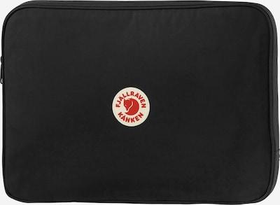 Fjällräven Laptoptasche 'Kanken 15' in schwarz, Produktansicht