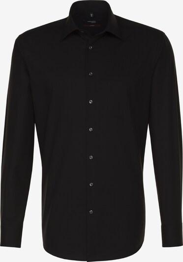 SEIDENSTICKER Hemd 'Modern' in schwarz, Produktansicht
