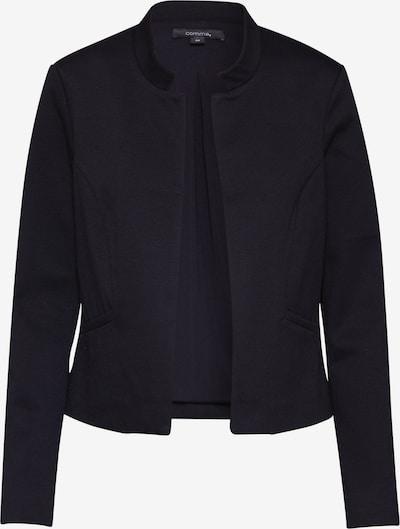 COMMA Blazer in schwarz, Produktansicht