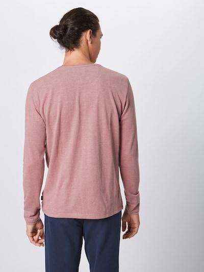 ESPRIT T-Shirt 'OCS oxpi cn ls' en rose: Vue de dos
