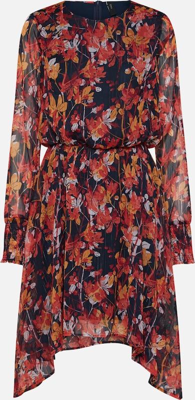 Ls Gemengde s In Y Jurk 'yasautumn Dress' KleurenRood a bf6gyvY7
