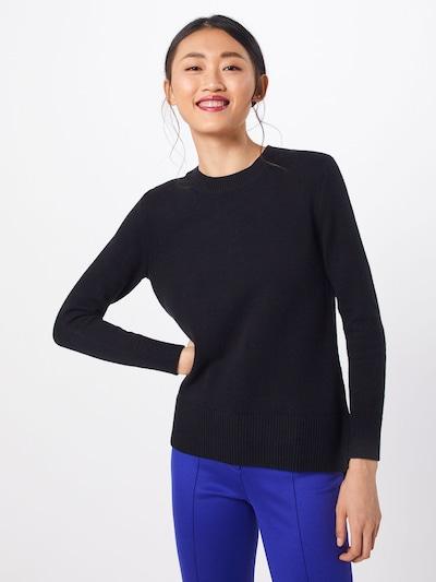 Banana Republic Pullover in schwarz, Modelansicht