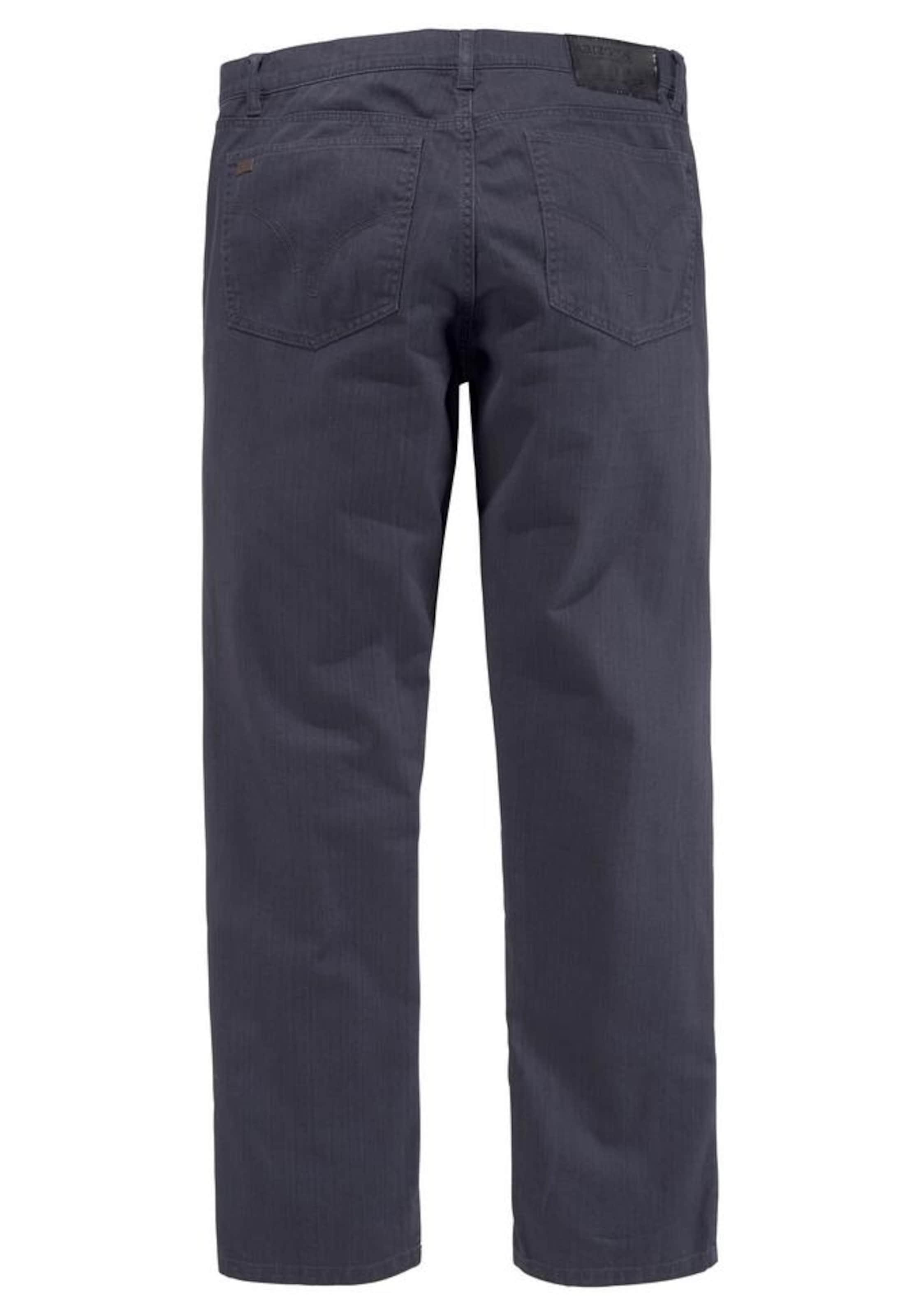 Arizona Arizona Jeans Jeans In 'harry' Dunkelblau nwP8Ok0