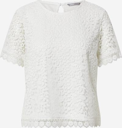 ONLY Shirt 'TRISSY' in de kleur Wit, Productweergave